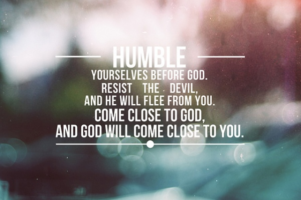 humble-yourself