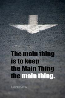 mainthing
