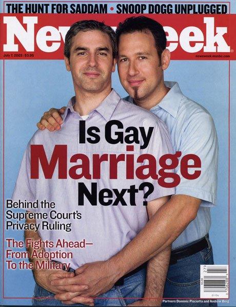 newsweekgay