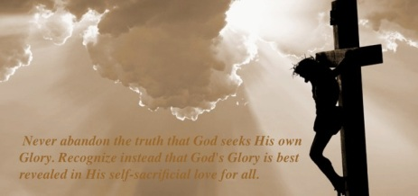 jesusselfsacrifice