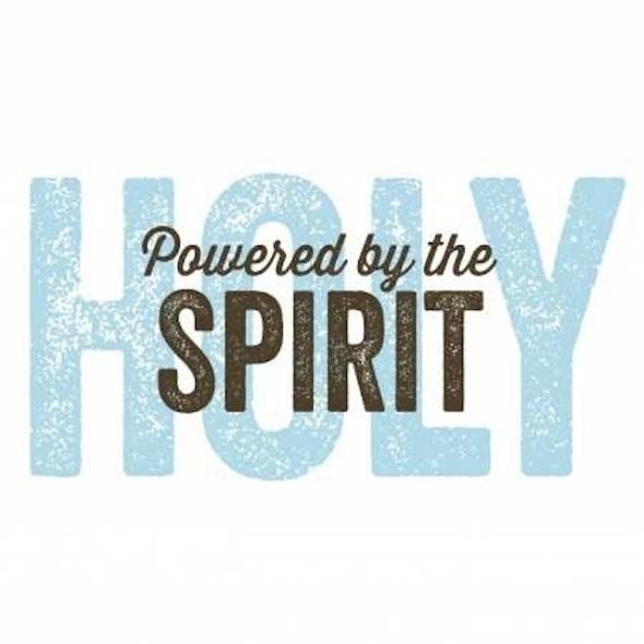 holyspiritpower