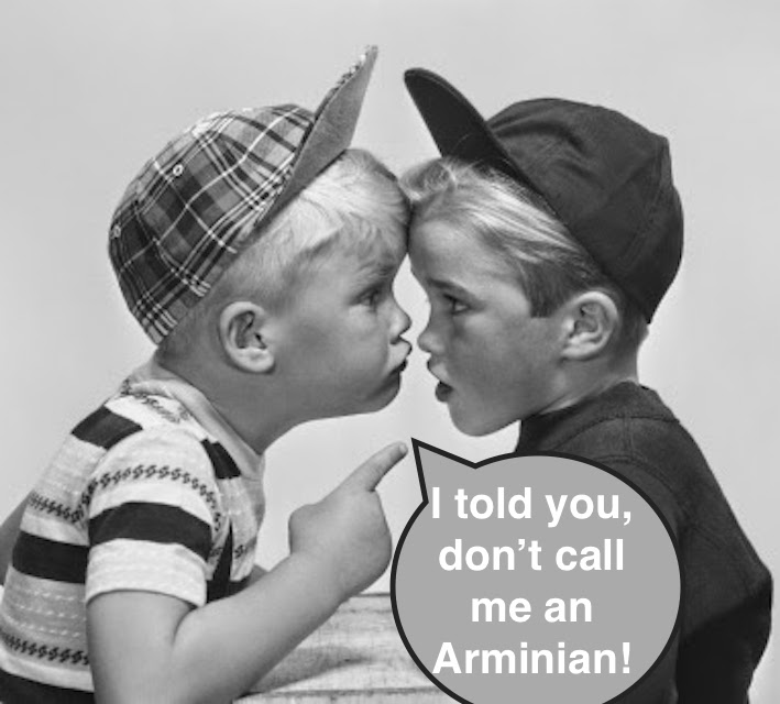 Image result for arminian