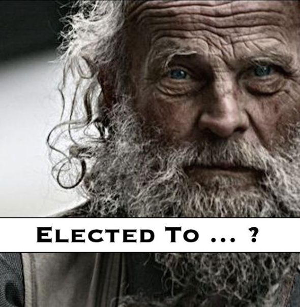election to